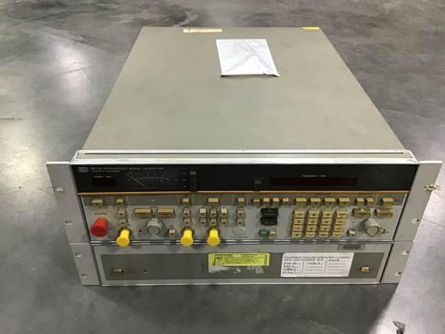 HP 8673D