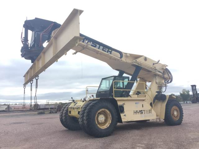 Hyster RS46-35CH