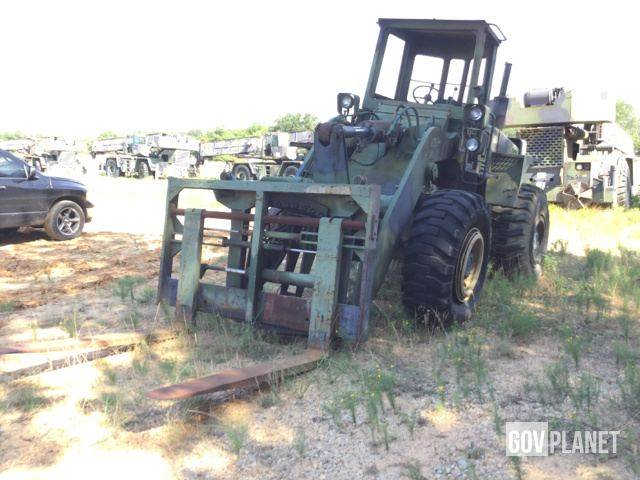 International Harvester M10A