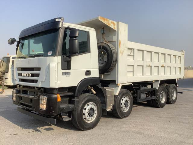 Iveco DC330G38H