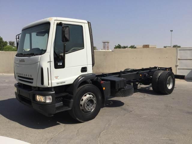 Iveco ML180E28 4x2