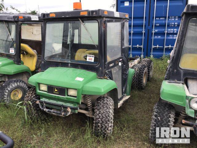 John Deere Gator TH