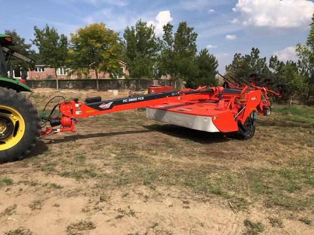 Kuhn FC3560TCS
