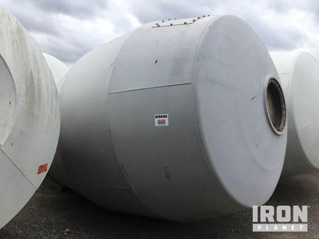 [Other] 11-47-44 Cubic Yard R1 Concrete Mixer Drum - Unuse