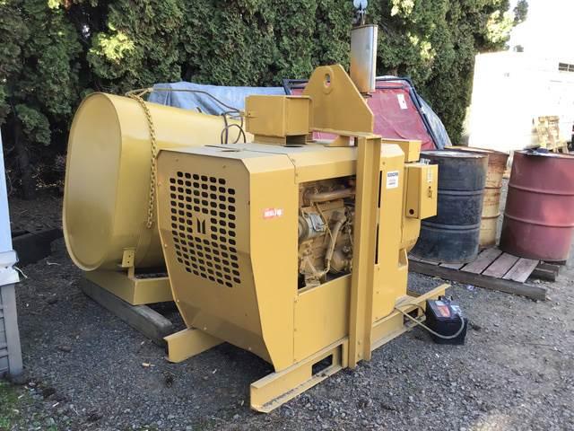 [Other] 25 kW Gen Set