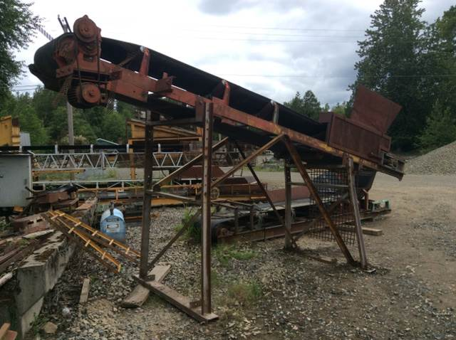 [Other] 32 x 17' Transfer Conveyor