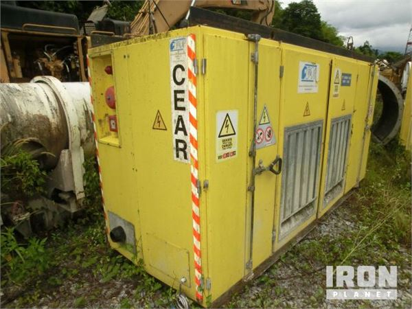 [Other] Cear CTS 500kVA