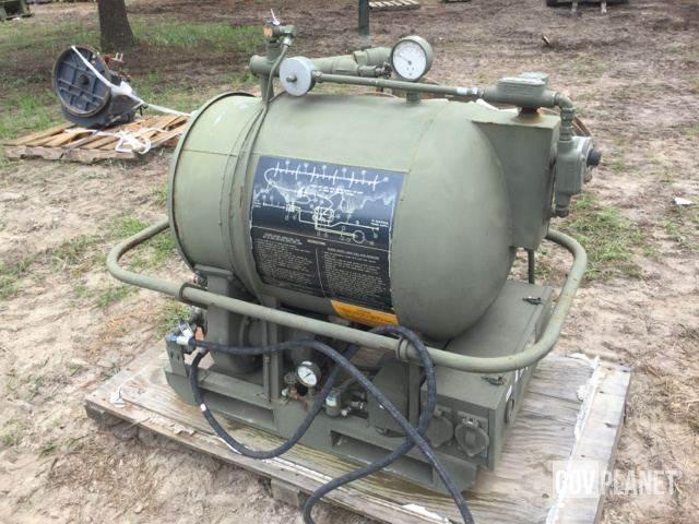 [Other] EASI M-80 Liquid Fuel Heater