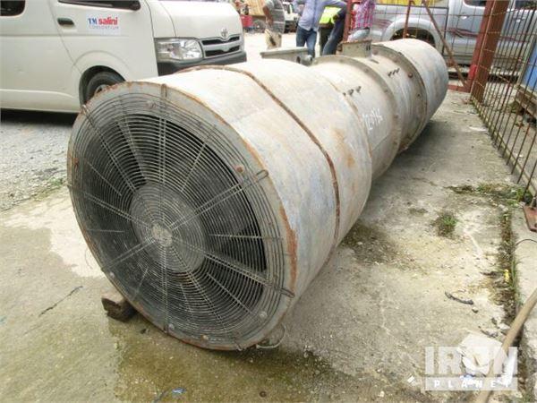 Flakt Woods Fan : Flakt woods kw mm ventilation fan other