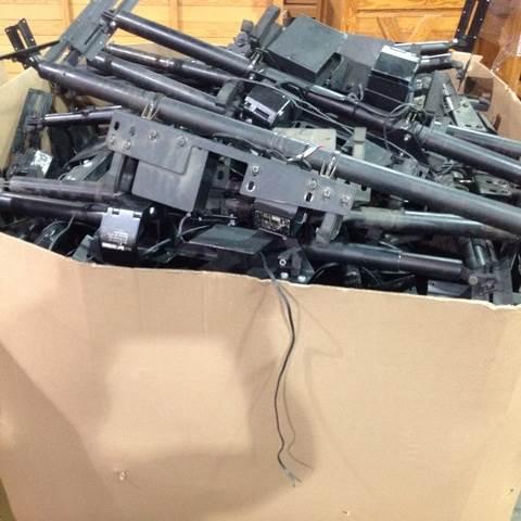 [Other] Gun Racks by Big Sky