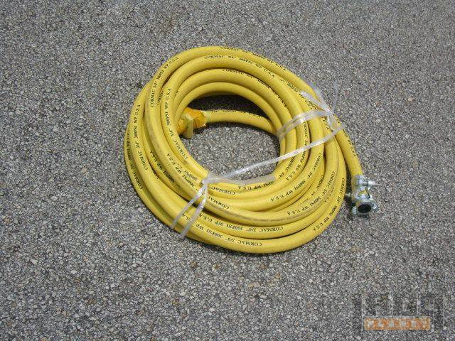 [Other] Lot of (10) Air Hoses - Unused