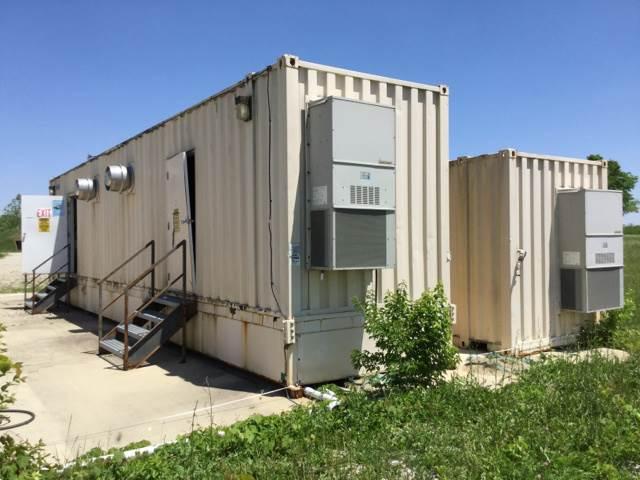 [Other] Portable Shower/Washroom