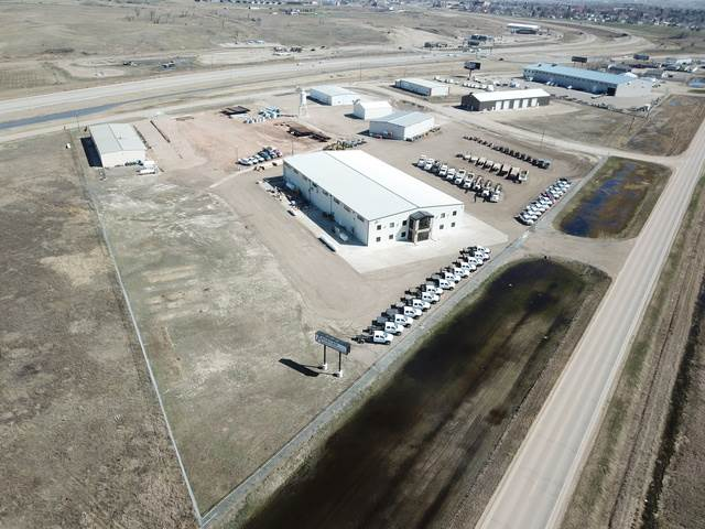 [Other] Williston, ND Front Street Commercial Property