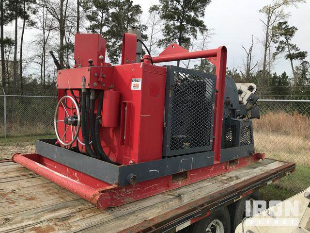 [Other] Wireline Winch