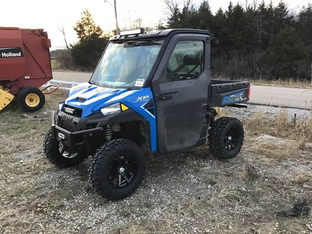 Polaris Ranger XP 4x4