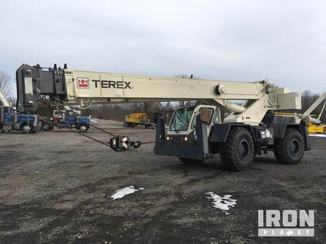 Terex CD-225-2