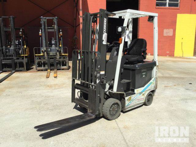 UniCarriers BXC30N