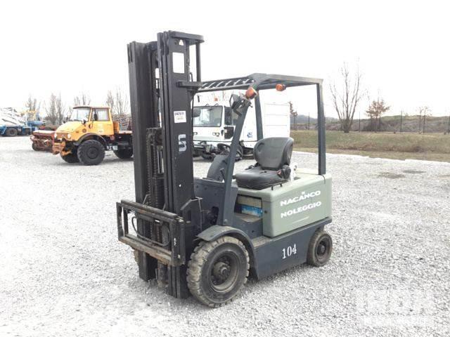 Universal Forklift FB25-FAZ1