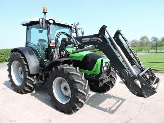Deutz Agrofarm 430