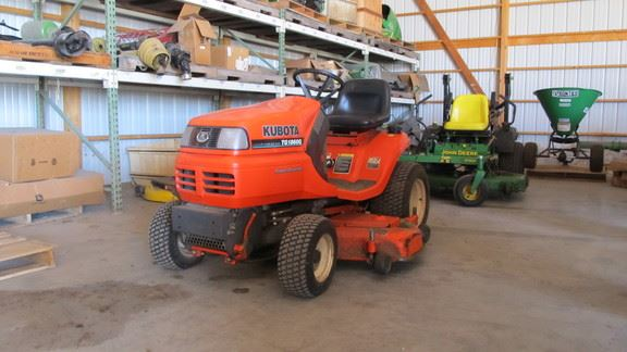Kubota Lift Cover : Kubota tg g for sale assumption il price year