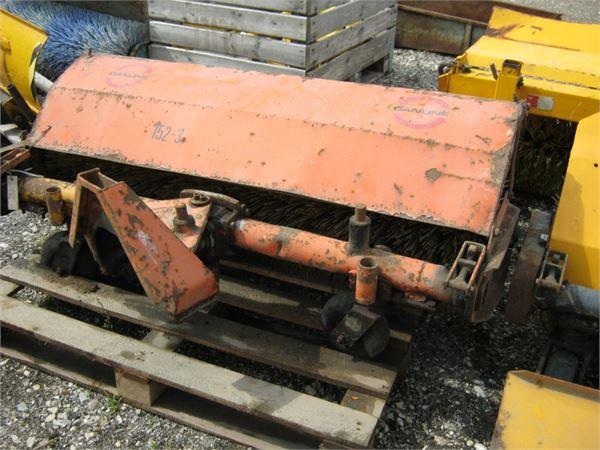 Danline 1300 Fejemaskine, Andre landbrugsmaskiner, Landbrug