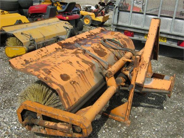 Epoke Epoke FS 2,20 m Fejemaskine, Andre landbrugsmaskiner, Landbrug