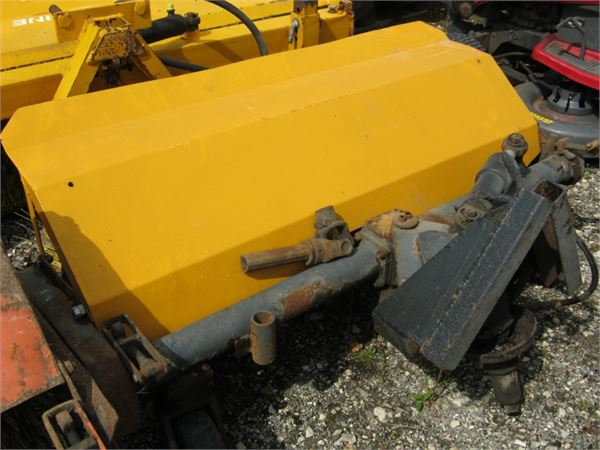 Fejemaskine 1300, Andre landbrugsmaskiner, Landbrug