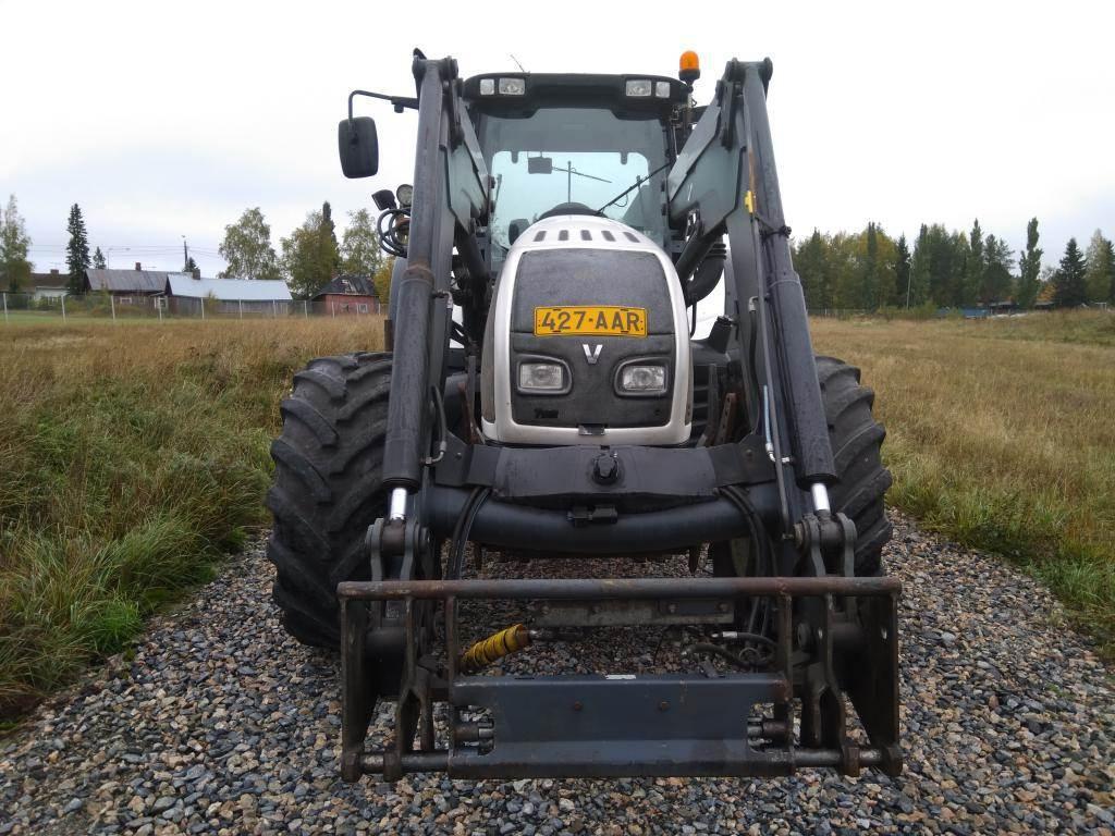 Valtra T202D, Traktorit, Maatalous