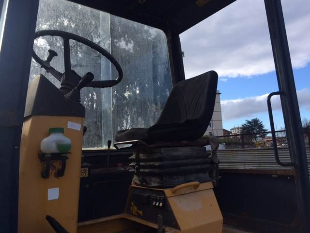 Fiori DB400S, Other, Construction Equipment