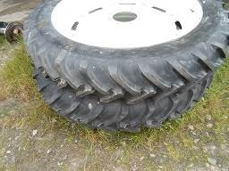 Alliance 320/95R46, Däck, hjul och fälgar, Lantbruk