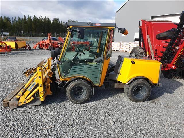 Belos TRANSPRO 44, Traktorer, Lantbruk