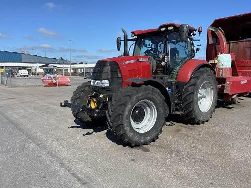 Case IH CVX 175 +F+PTO, Traktorer, Lantbruk