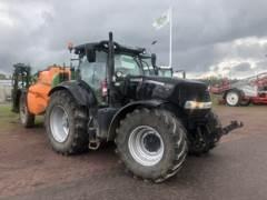 Case IH PUMA 185 CVX BLACKLINE, Traktorer, Lantbruk