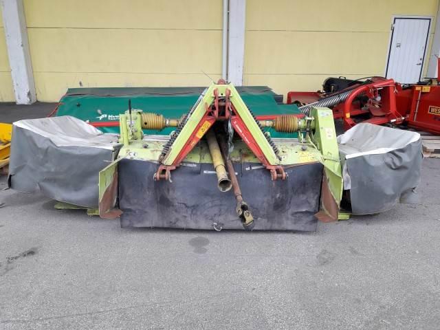 CLAAS DISCO 3050 C Plus, Slåtterkrossar, Lantbruk