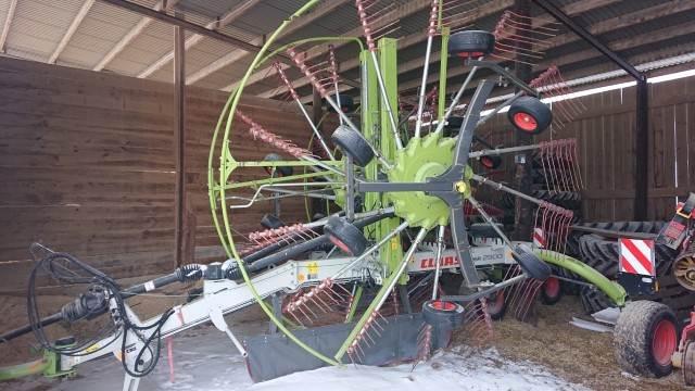 CLAAS LINER 2900, Strängläggare, Lantbruk