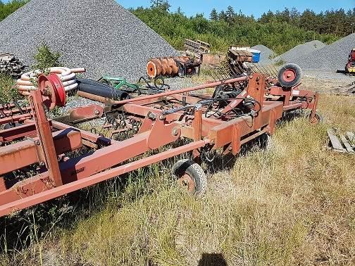 CMN 1200 HYD VINKEL, Övriga maskiner för jordbearbetning, Lantbruk