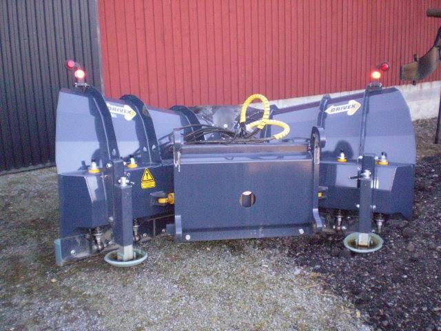 Drivex VB3200 BM (24V)NYSKICK, Snöblad och plogar, Lantbruk