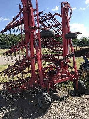 Einböck 12 MTR, Övriga maskiner för jordbearbetning, Lantbruk