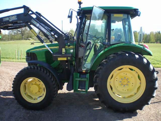 John Deere 5720+L, Traktorer, Lantbruk
