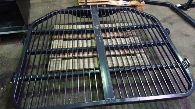 Kesla FRONTGRIND 2,3 KVADRAT INKL 6 STÖTTOR, Övriga skogsmaskiner, Skogsmaskiner