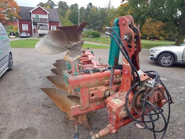 Kverneland ES 200 80-5, Växelplogar, Lantbruk