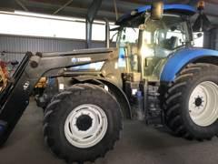 New Holland T7170, Traktorer, Lantbruk
