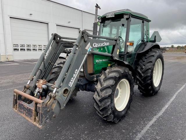 Valtra Valmet 700, Traktorer, Lantbruk