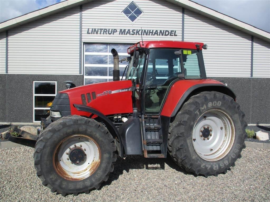 Case IH CVX 170 Med frontlift