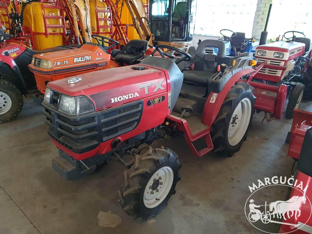 Traktorius Honda TX161, 16 AG
