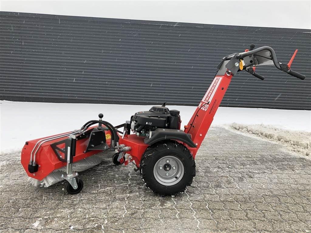 Kersten K820 PRO, Andre landbrugsmaskiner, Landbrug