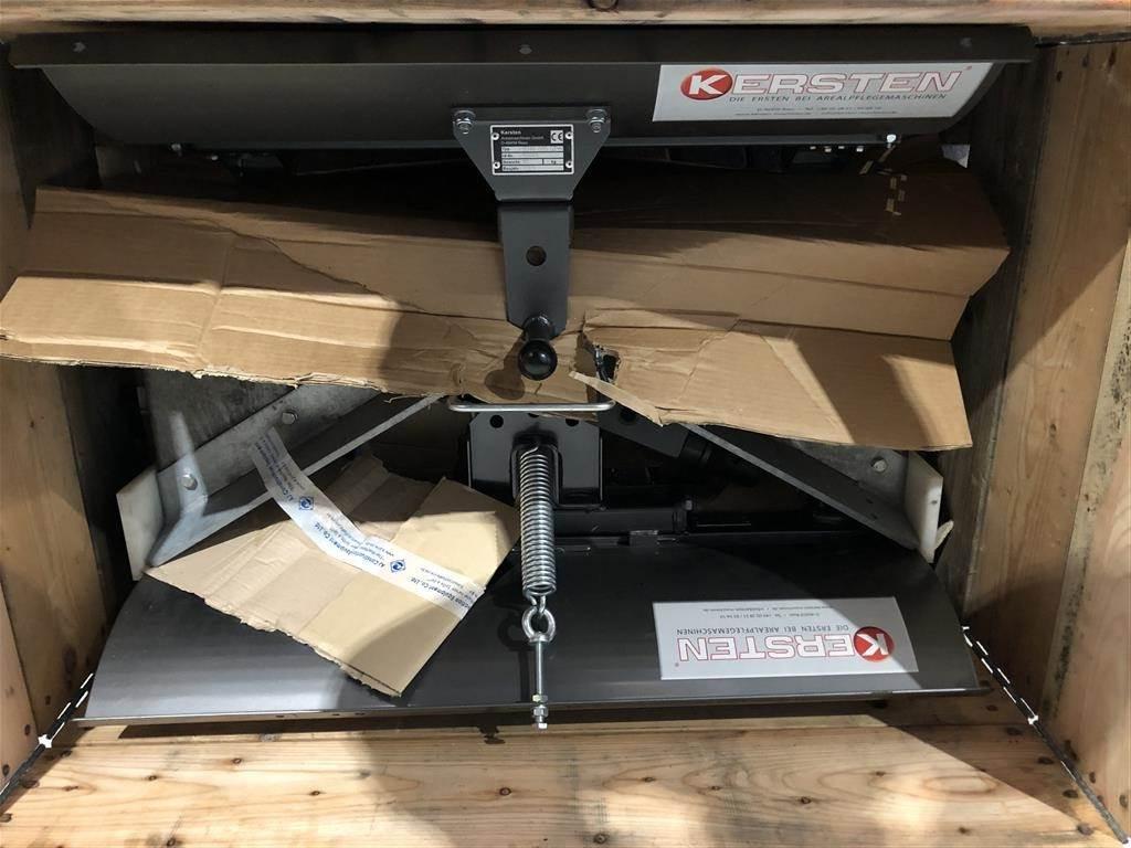 Kersten Sneblad 90 cm. USB HYDRO, Andre landbrugsmaskiner, Landbrug