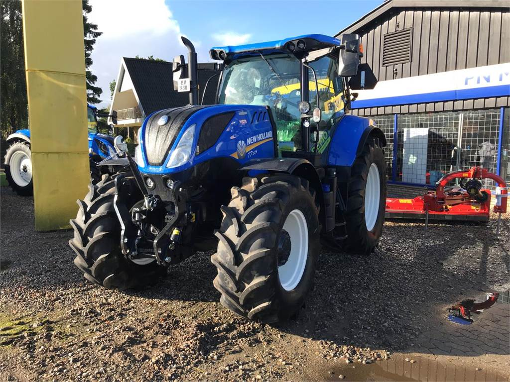 New Holland T7.225 AUTO