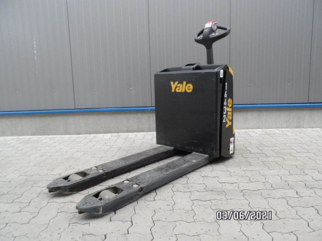 Yale MP16, Low lifter, Material Handling