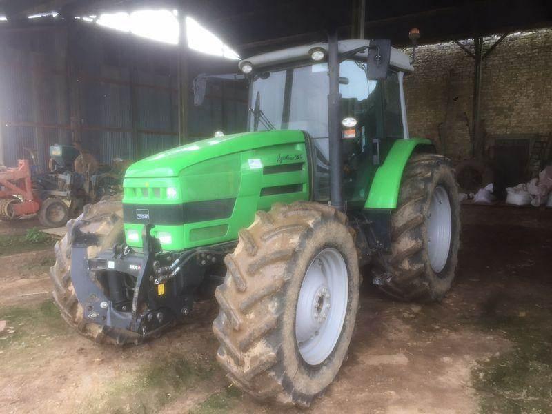 Deutz AGROTRON 620